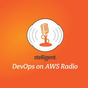 Meilleurs podcasts Technologie (2019): DevOps on AWS Radio