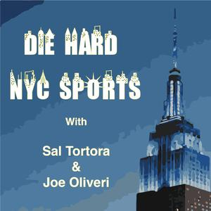 Best New York Podcasts (2019): Die Hard New York Sports
