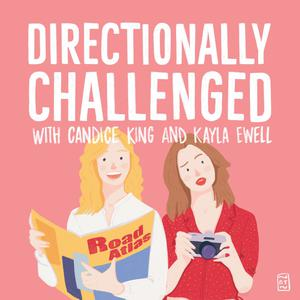 Best Society & Culture Podcasts (2019): Directionally Challenged