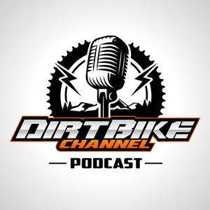 Best Leisure Podcasts (2019): Dirt Bike Channel Podcast