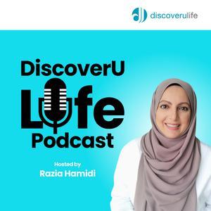 Best Islam Podcasts (2019): DiscoverU Life Podcast