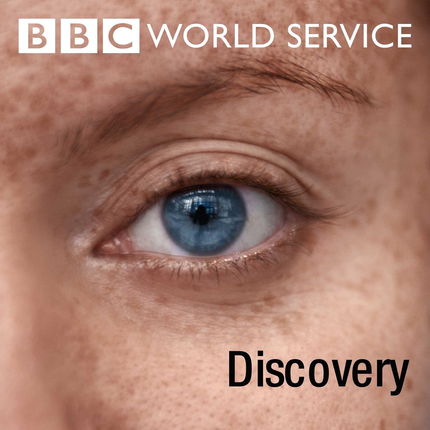 Discovery (podcast) - BBC World Service