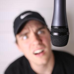 Best Stand-Up Podcasts (2019): DisgracePhil