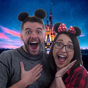 Disneato: Getting Drunk and Talking Disney