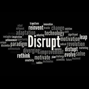 DisruptED - a podcast for educators wanting to disrupt the status quo!