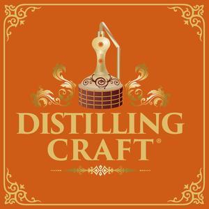 Best Food Podcasts (2019): Distilling Craft