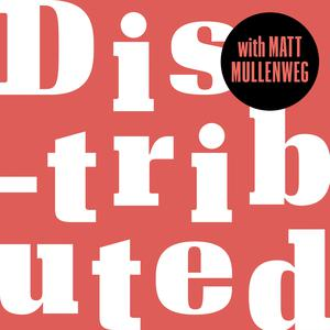 Distributed, with Matt Mullenweg