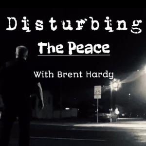 Die besten Comedy-Interviews-Podcasts (2019): Disturbing The Peace