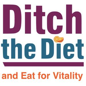 ditch the diet podcast