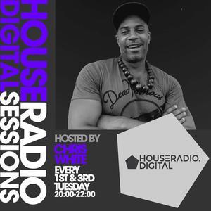 DJ Chris White Deep Soulful House Mixes