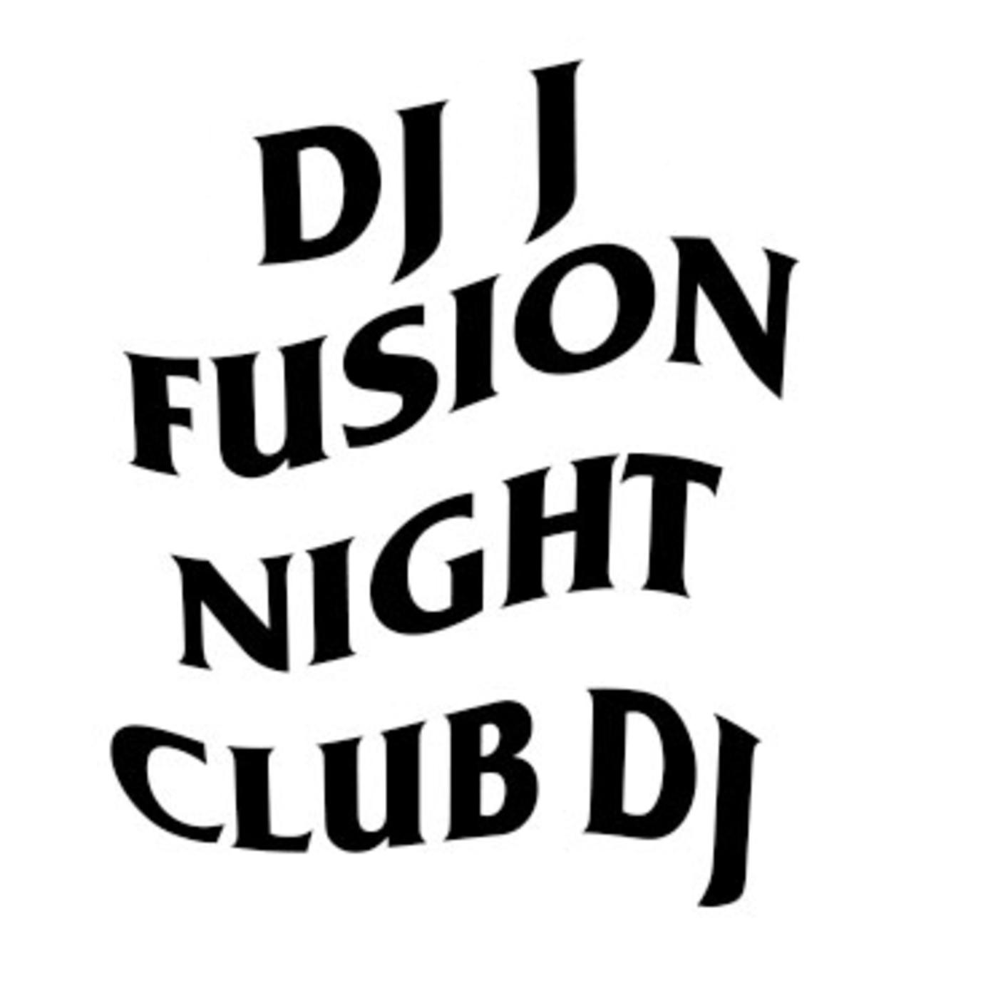 Dj J Fusion (podcast) - JacobFusion | Listen Notes