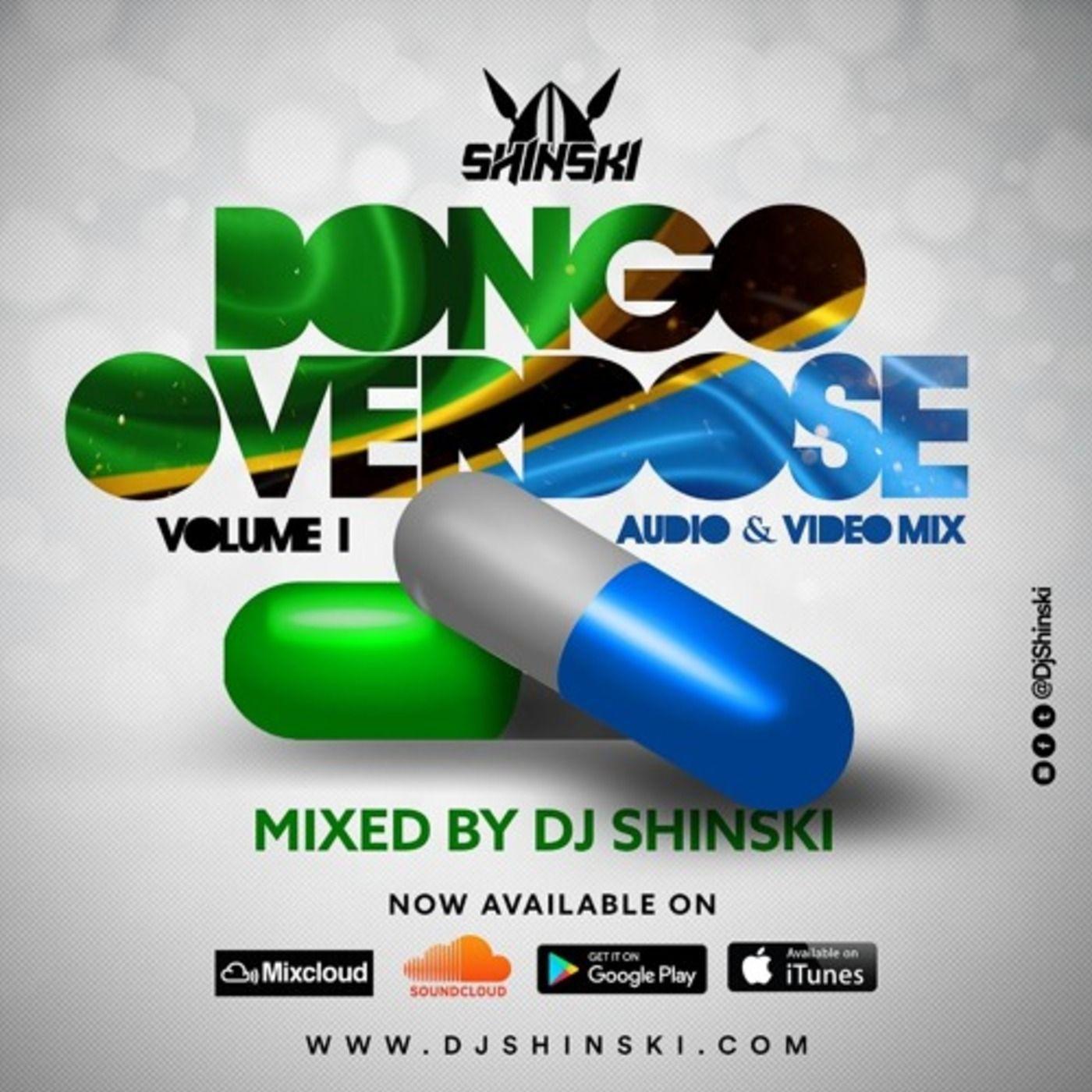 DJ Shinski Mixes (podcast) - Dj Shinski | Listen Notes