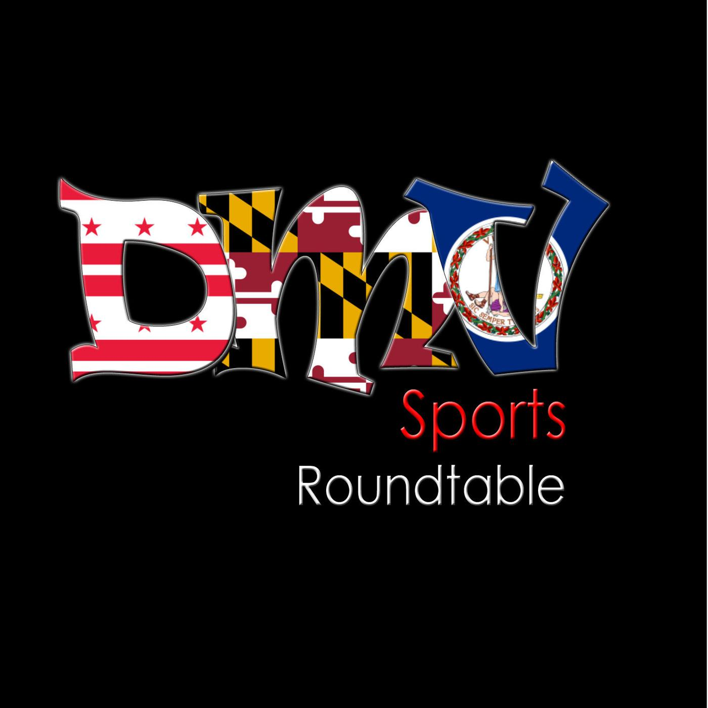 DMV Sports Roundtable (podcast) - WTOP