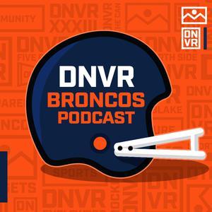 Best Locally Focused Podcasts (2019): DNVR Denver Broncos Podcast