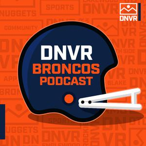 Best Denver Podcasts (2019): DNVR Denver Broncos Podcast