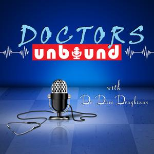 Best Medicine Podcasts (2019): Doctors Unbound
