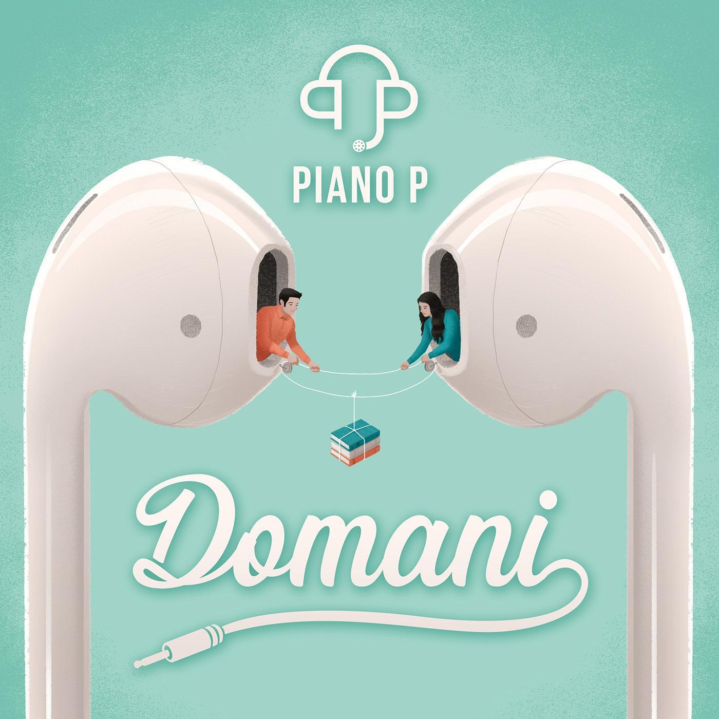 Domani (podcast) - Piano P