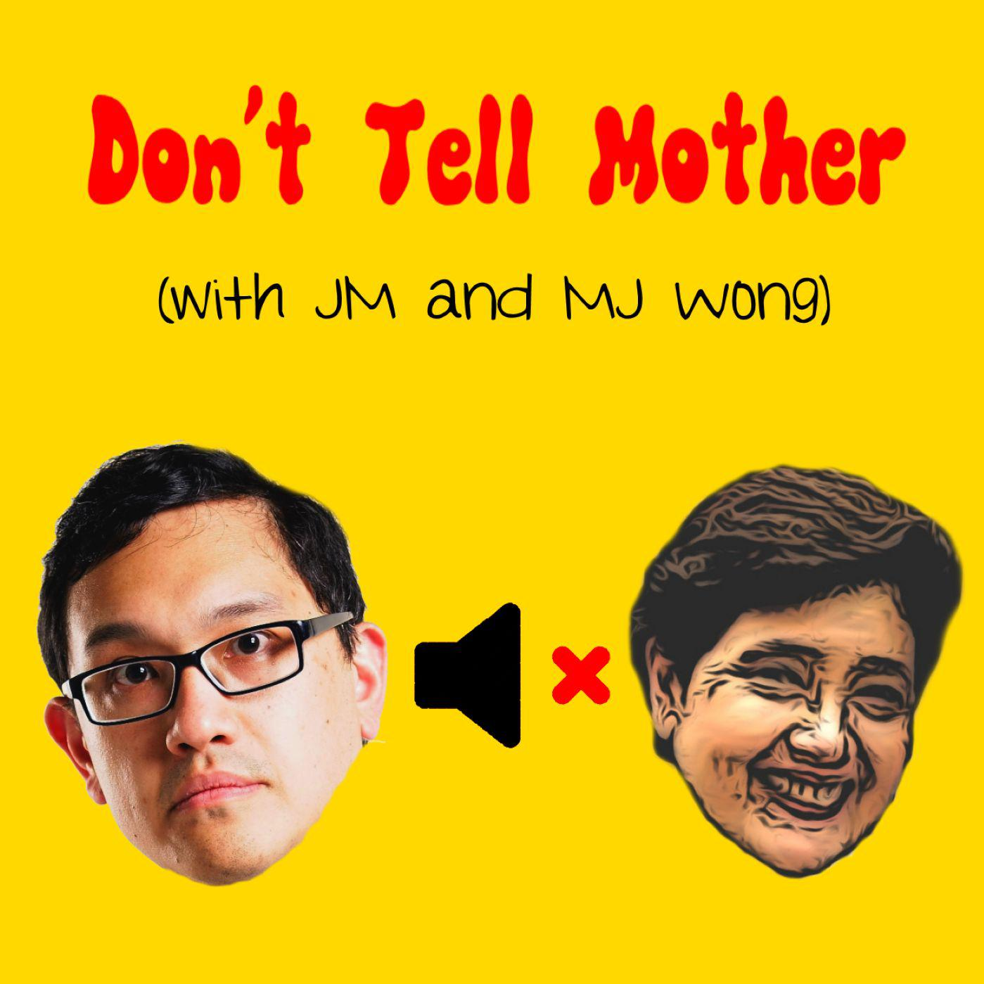 9 Oliver Twist Don T Tell Mother Podcast Listen Notes