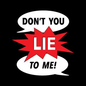 Episode 6 - Beverly McIver - Don't You Lie To Me! (podcast