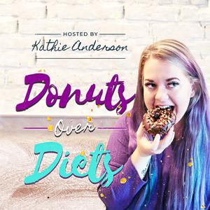 Best Nutrition Podcasts (2019): Donuts Over Diets