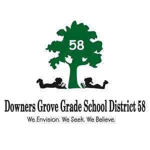 Best Education for Kids Podcasts (2019): Downers Grove Grade School District 58 Board of Education Meetings