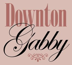 Downton Gabby