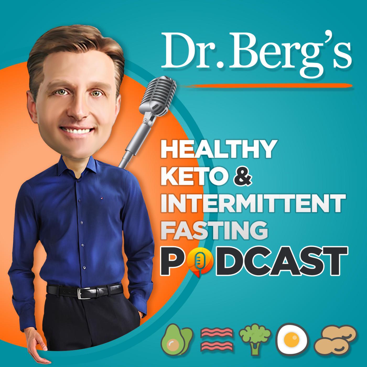 dr berg ketogenic diet fibromyalgia