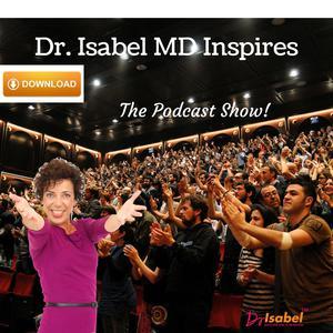 Dr. Isabel MD Inspires