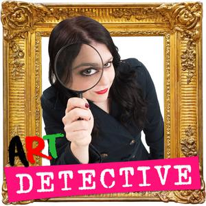 Dr Janina Ramirez - Art Detective