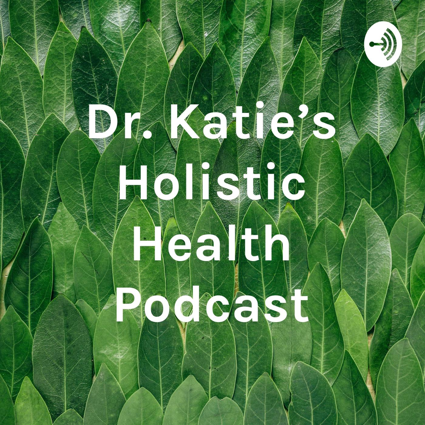 Preparations For Holistic Health