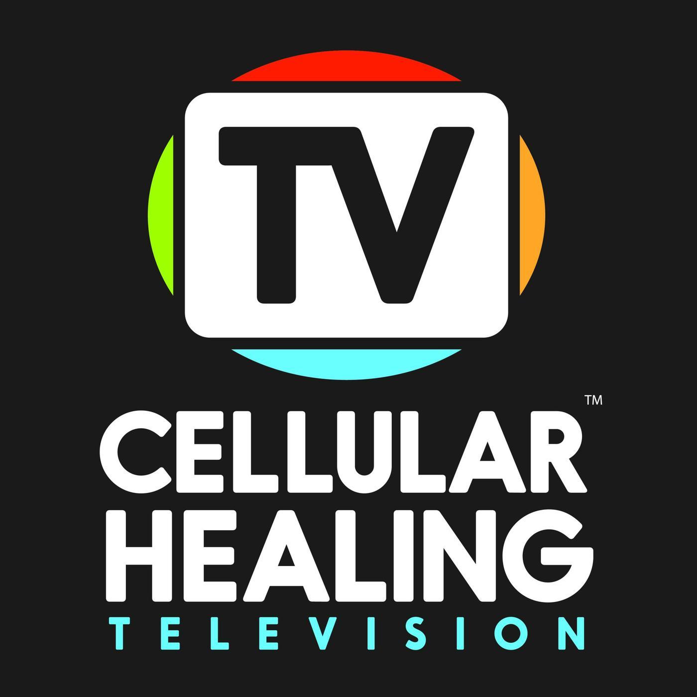 Dr  Pompa & Cellular Healing TV (podcast) - Cellular Healing