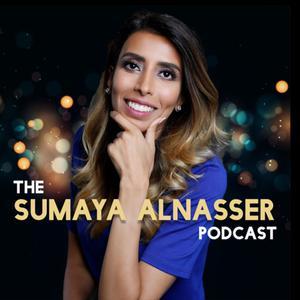 Best Education Podcasts (2019): Dr. Sumaya Alnasser