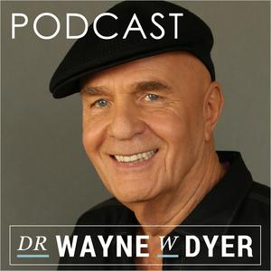 Die besten Selbsthilfe-Podcasts (2019): Dr. Wayne W. Dyer Podcast