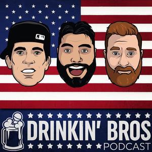 Drinkin' Bros Podcast