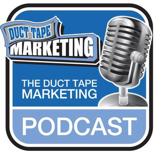 Best SEO Podcasts (2019): Duct Tape Marketing