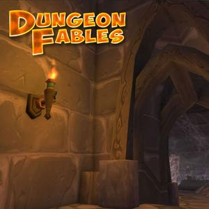 Best Video Games Podcasts (2019): Dungeon Fables