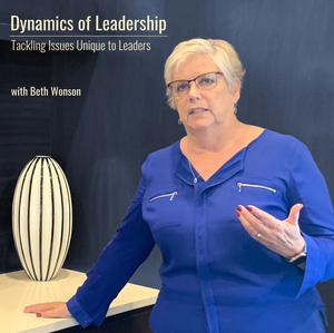Best Careers Podcasts (2019): Dynamics of Leadership