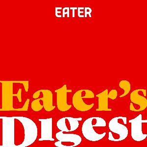 Best Arts Podcasts (2019): Eater's Digest