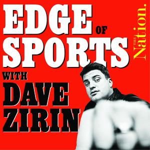 Best Sports Podcasts (2019): Edge of Sports
