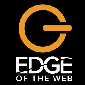 Best SEO Podcasts (2019): Edge of the Web - An SEO Podcast for Today's Digital Marketer