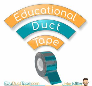 Best Educational Technology Podcasts (2019): Educational Duct Tape
