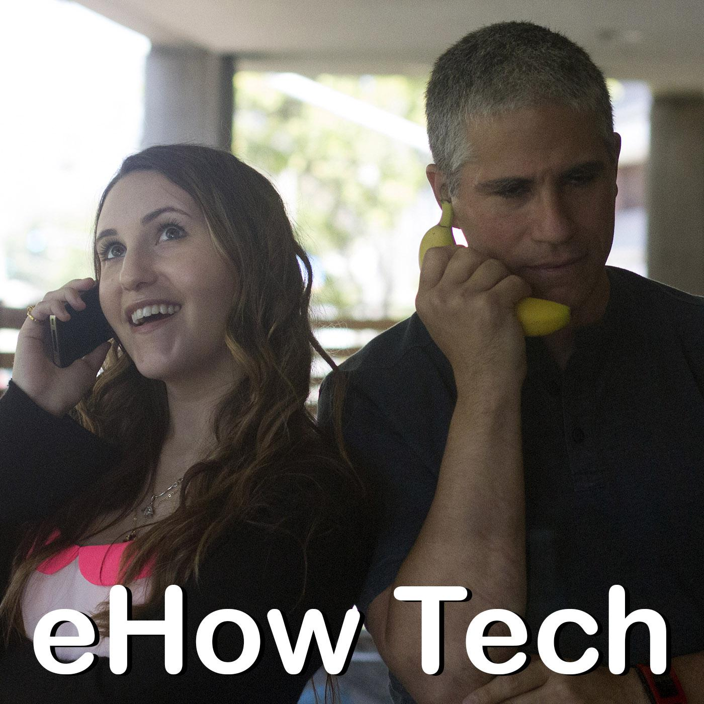 eHow Tech (podcast) - ehow | Listen Notes