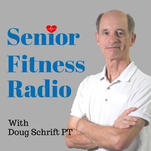Eldergym® Senior Fitness Podcast