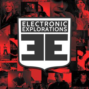 Electronic Explorations - Rob Booth