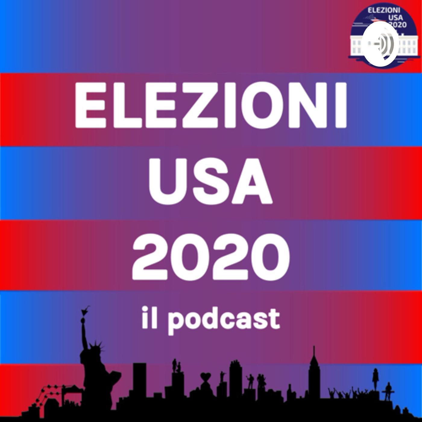 elezioni usa 2020 XWq0k3NEr1G 10 Podcast Italiani preferiti da ascoltare