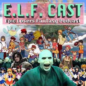 E.L.F. Cast