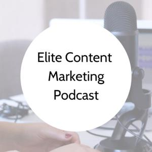 Best Podcasting Podcasts (2019): Elite Content Marketing