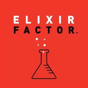 Best Science Podcasts (2019): Elixir Factor Podcast