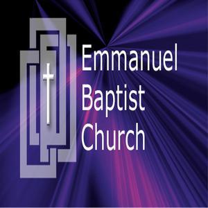Emmanuel Baptist Church Sermon