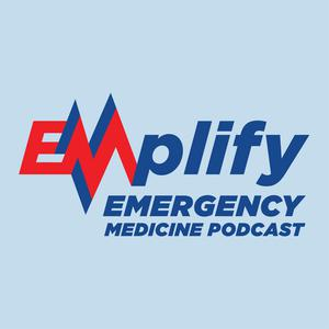 Best Medicine Podcasts (2019): EMplify by EB Medicine